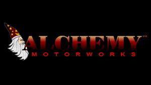 Alchemy Motorworks Logo