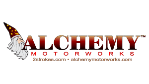 Alchemy Motorworks Decal