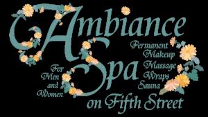 Ambiance Spa Logo