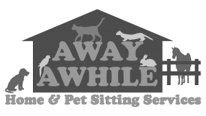 Away Awhile Home & Pet Sitting Logo