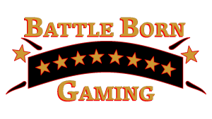 Battle Born Gaming