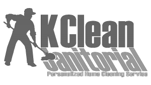 K Clean Janitorial Logo