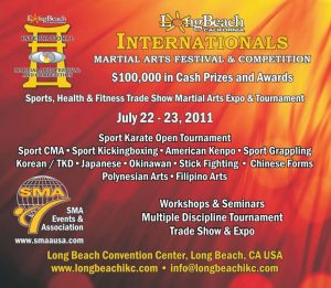 Long Beach Internationals Ad