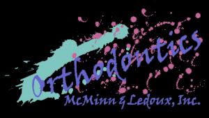 McMinn & Ledouxx Orthodontics Logo