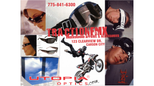 TRACTIONFMX Flyer