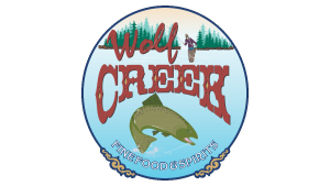 Wolf Creek Restaurant Logo