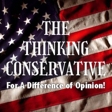 Visit The Thinking Conservative Website